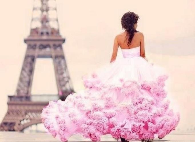 Jaki Kolor Sukni ślubnej Pasuje Do Twojego Typu Urody Papilot