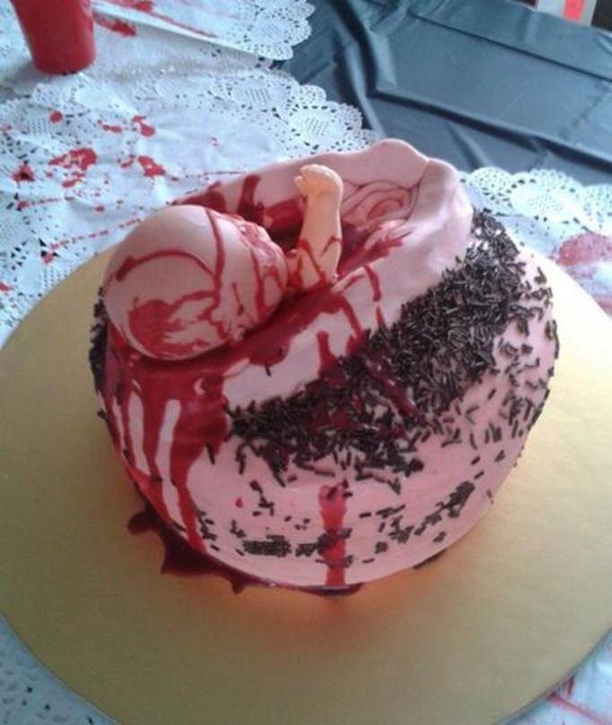 tort narodziny dziecka