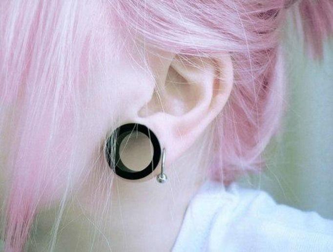 Tunele w uszach