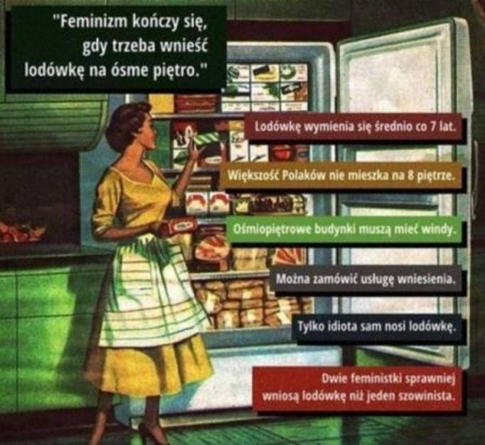 humor dla kobiet