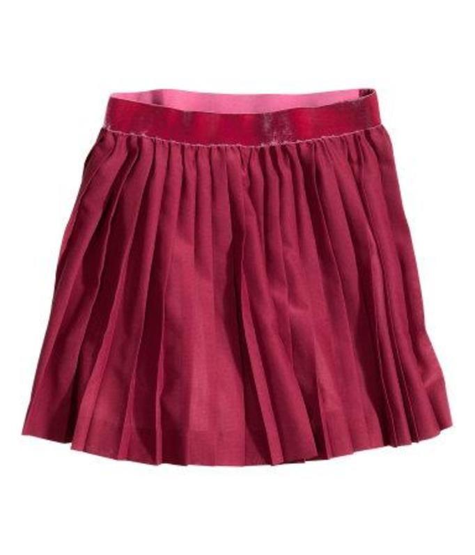 Spódnica H&M, ok. 59zł