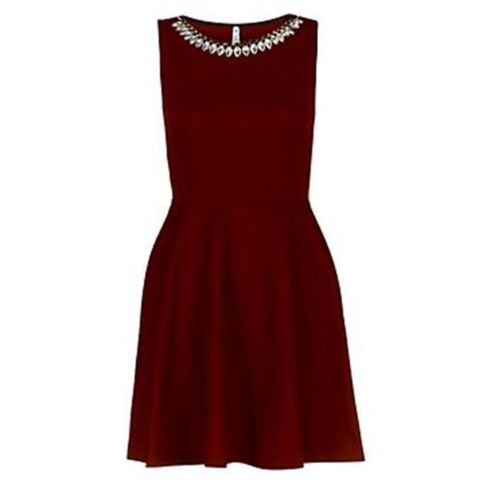 Sukienka na studniówkę New Look, ok. 130zł