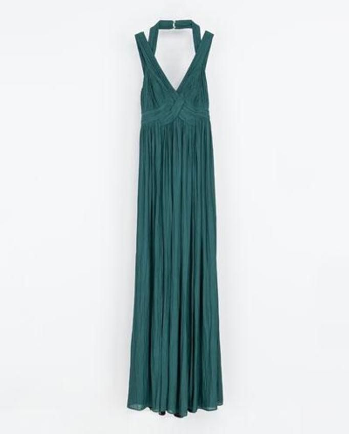 Sukienka na studniówkę Zara, ok. 399zł