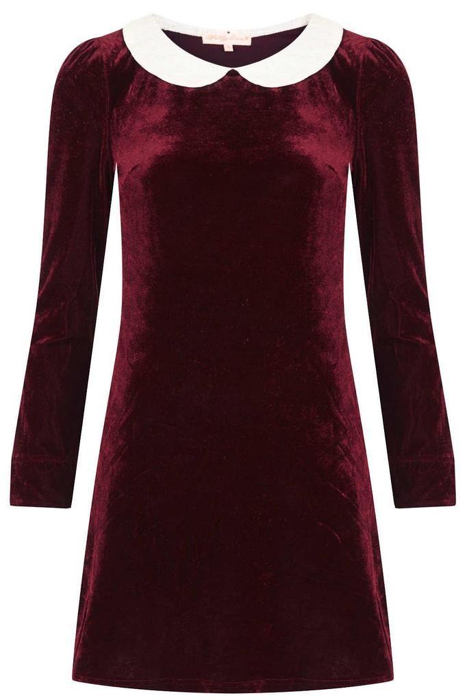 Sukienka Topshop, ok. 189zł