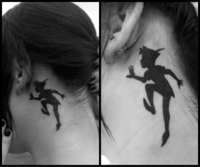 Zrobiłabyś Sobie Tatuaż Za Uchem Jeśli Nadal Się Wahasz