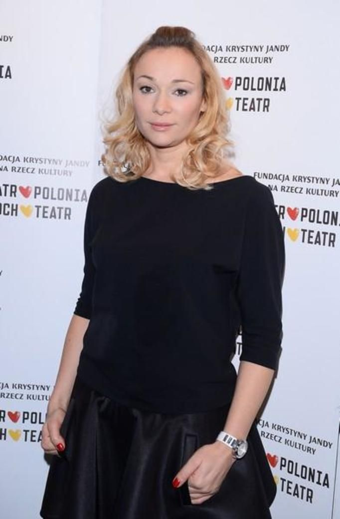 Sonia Bohosiewicz