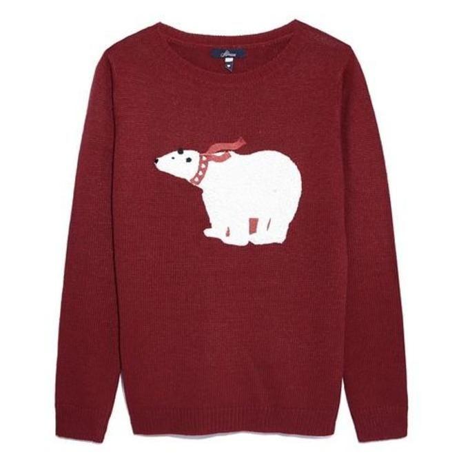 swetry i bluzy