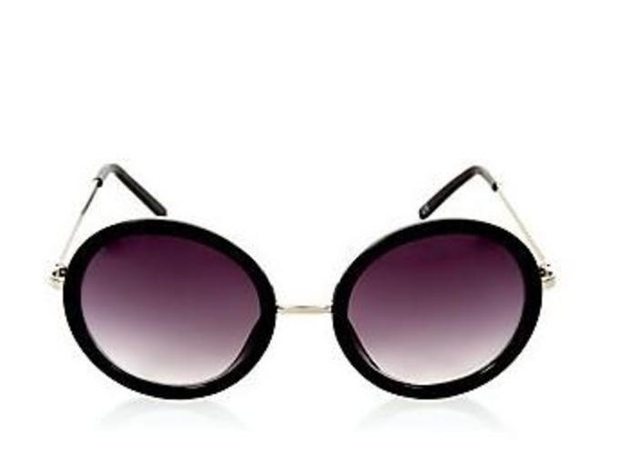 okulary przeciwsłoneczne New Look, ok. 99zł