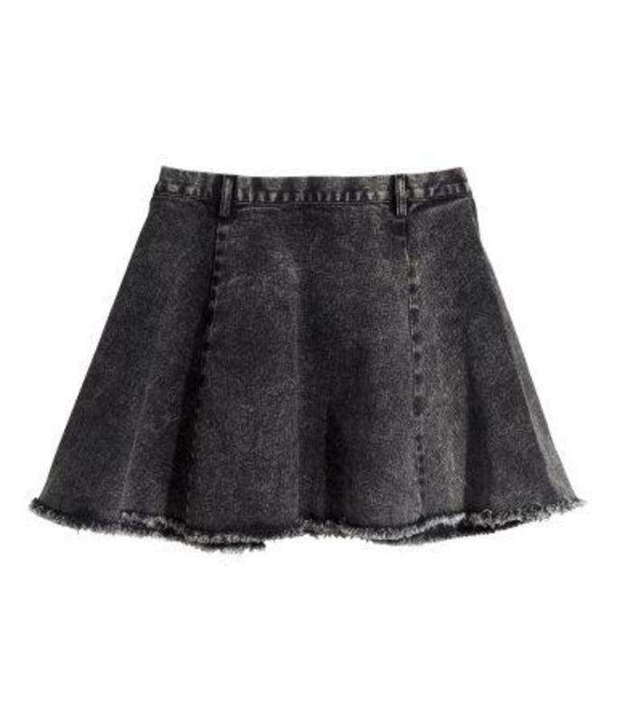spódnica H&M, ok. 69zł
