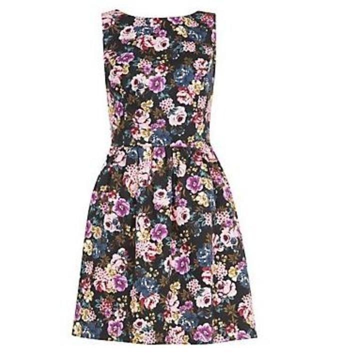 Sukienka New Look, ok. 139zł