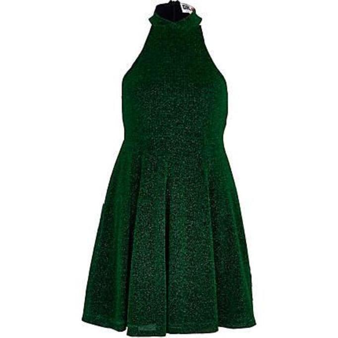 sukienka River Island, ok. 65zł