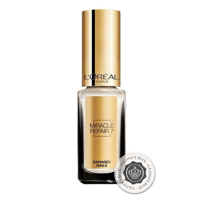 La Manicure Odżywczy Eliksir do Paznokci 7 w 1 marki L`oreal Paris