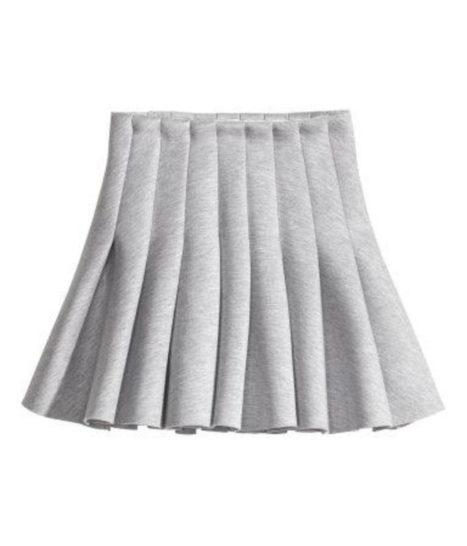 spódnica H&M, ok. 139zł