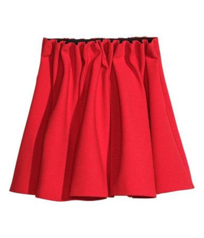 spódnica H&M, ok. 149zł