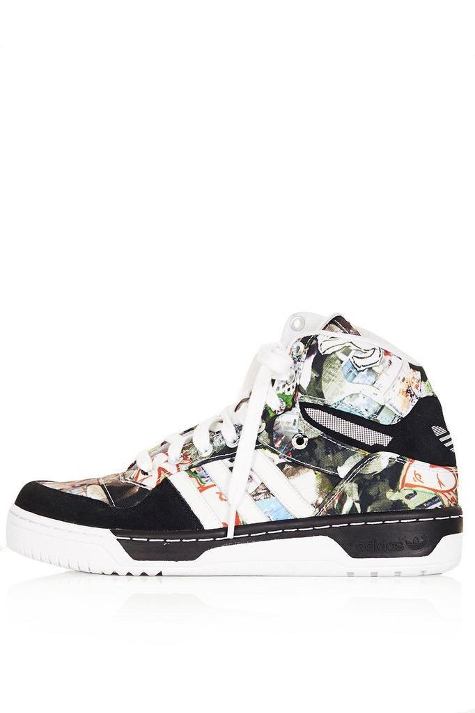 buty Topshop x Adidas, ok. 400zł