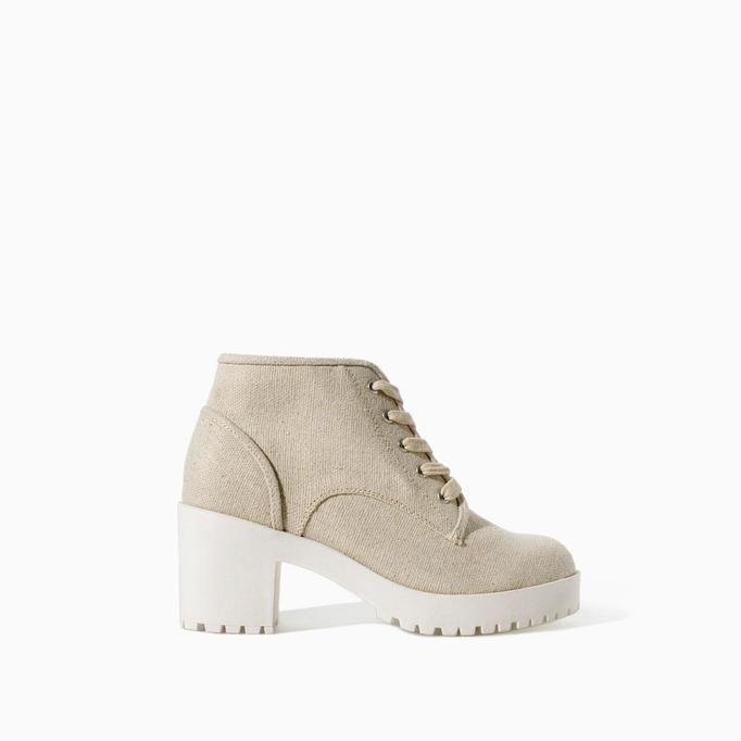 buty Zara, ok. 199zł