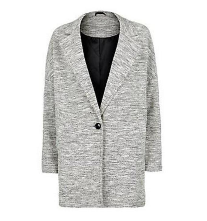 płaszcz New Look, ok. 175zł