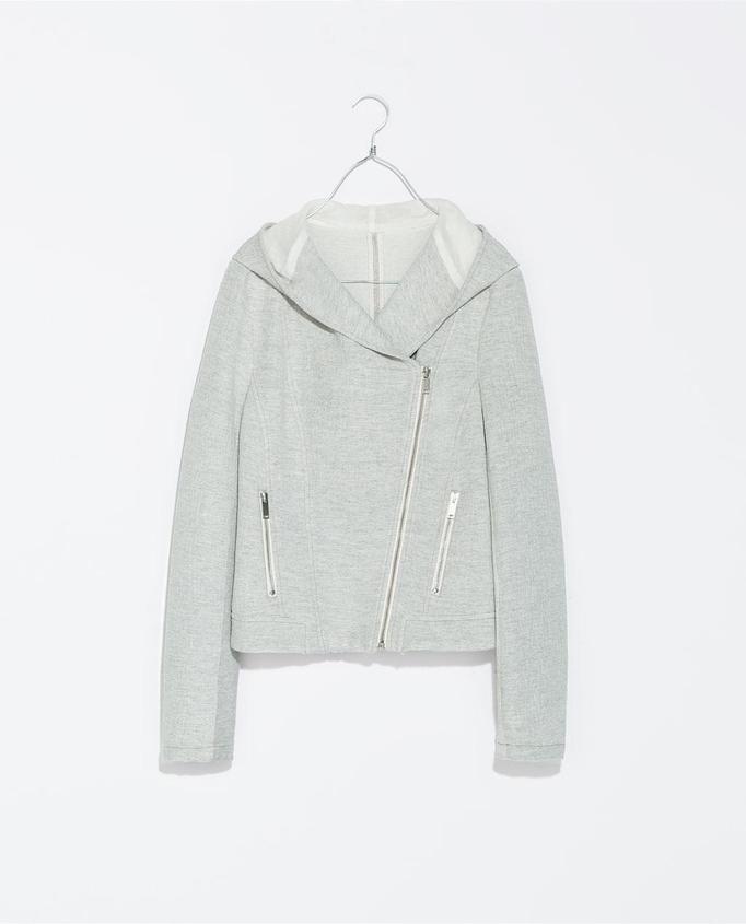 płaszcz Zara, ok. 299zł