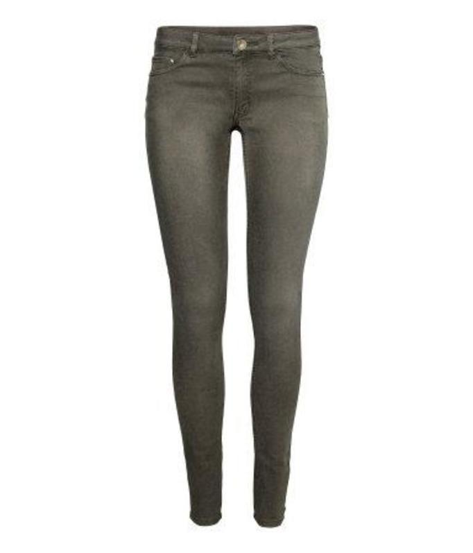 spodnie H&M, ok. 79zł