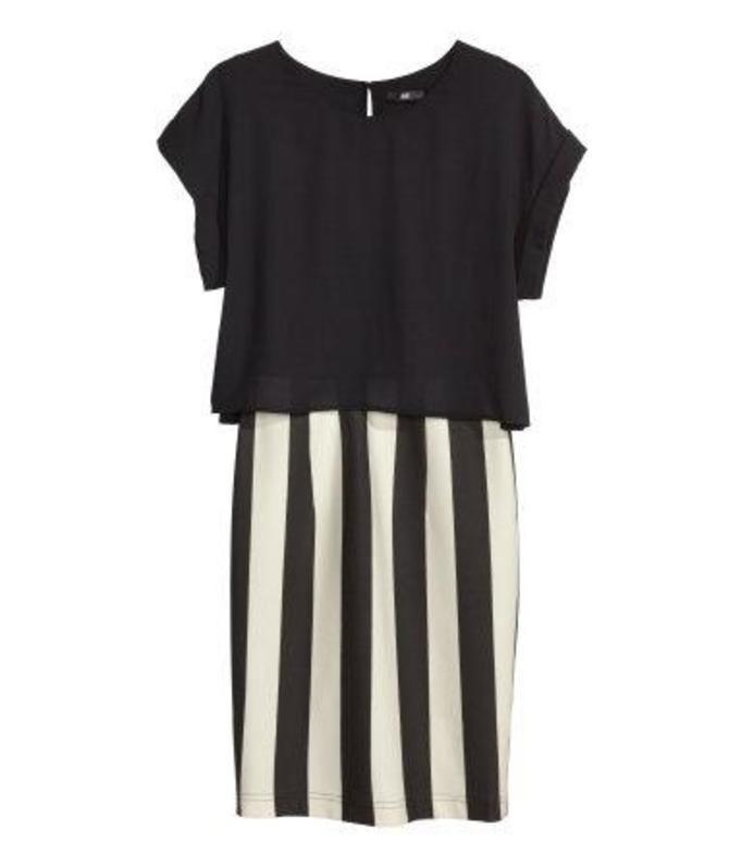 sukienki H&M, ok. 129zł