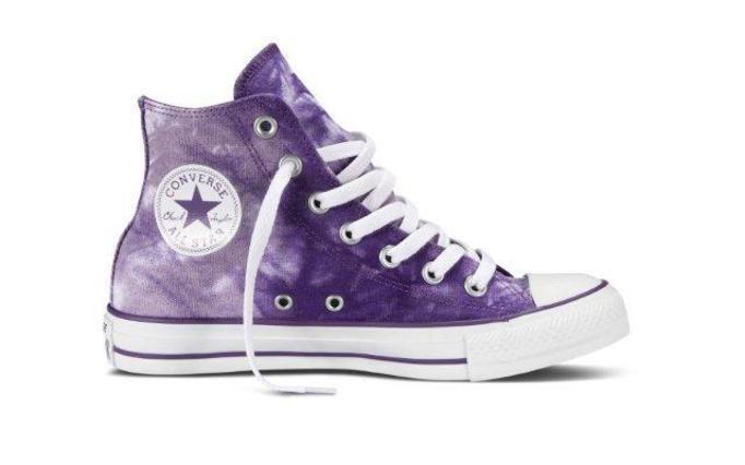 buty Converse Chuck Taylor All Star Tie-Dye, ok. 299zł
