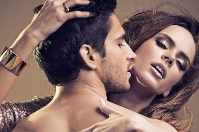 fantazje seksualne kobiet