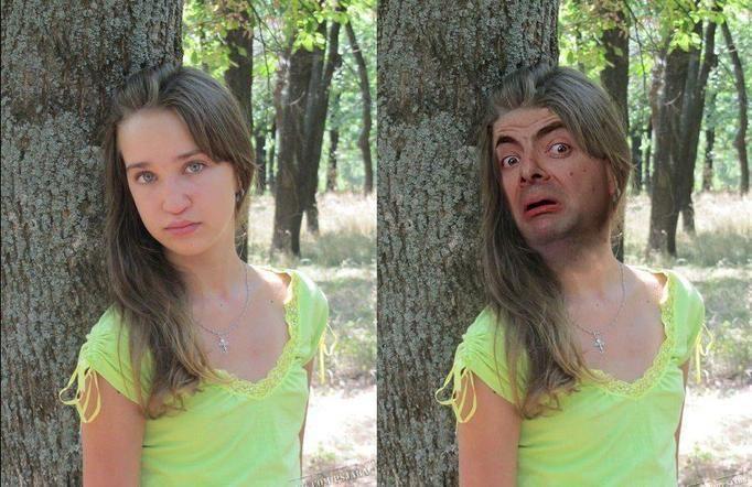 ofiara photoshopa