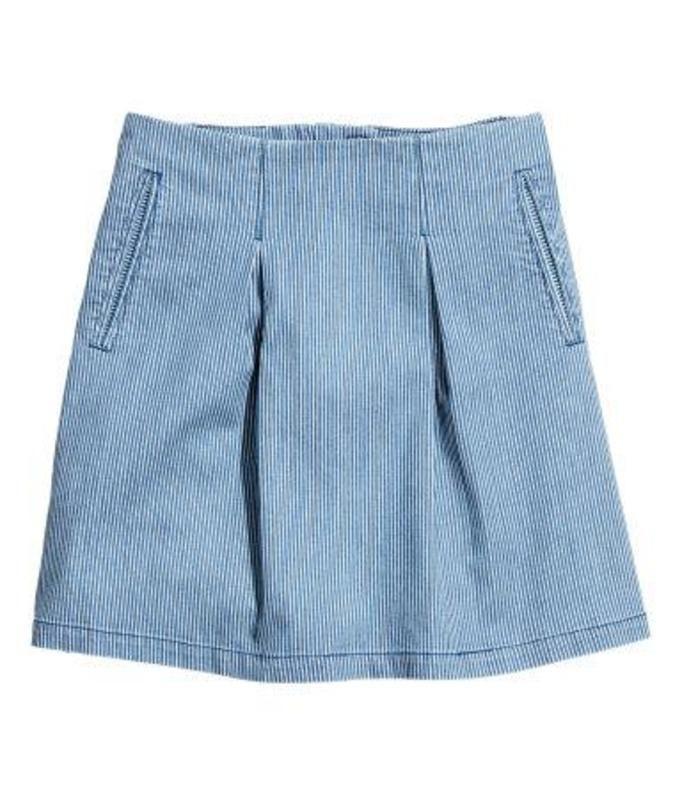 spódnica H&M, ok. 80zł