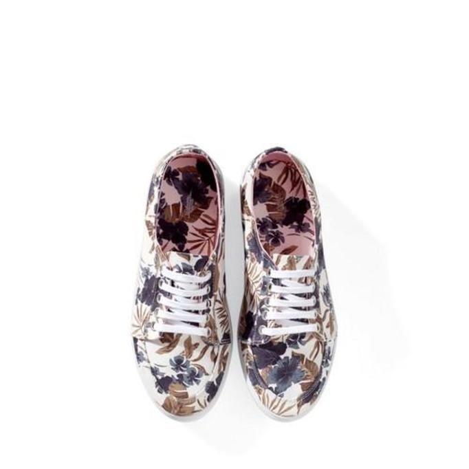 sportowe buty na wiosnę 2014