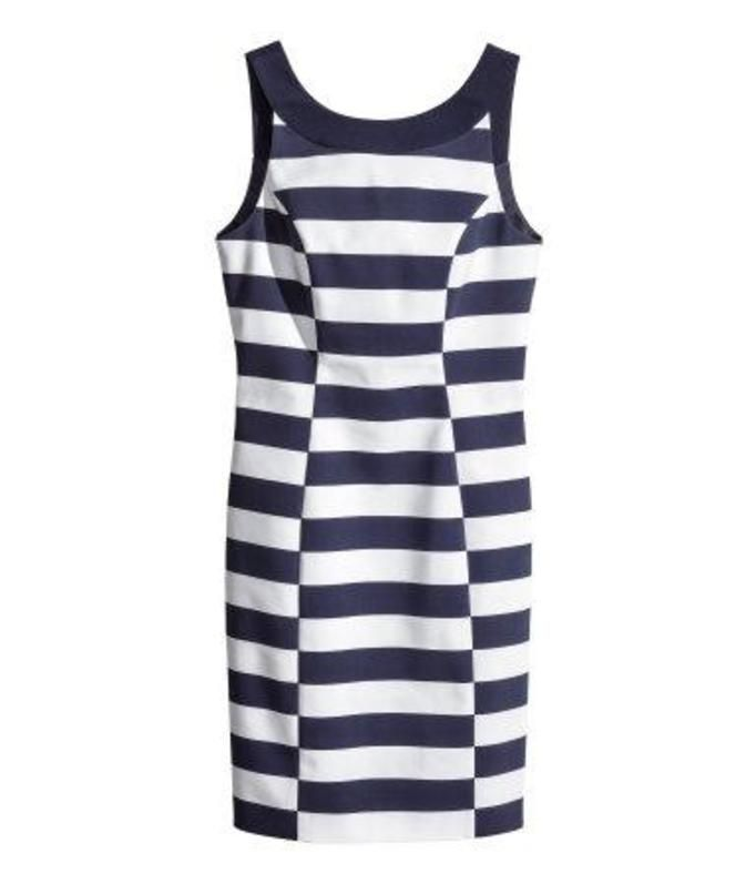sukienka H&M, ok. 139zł