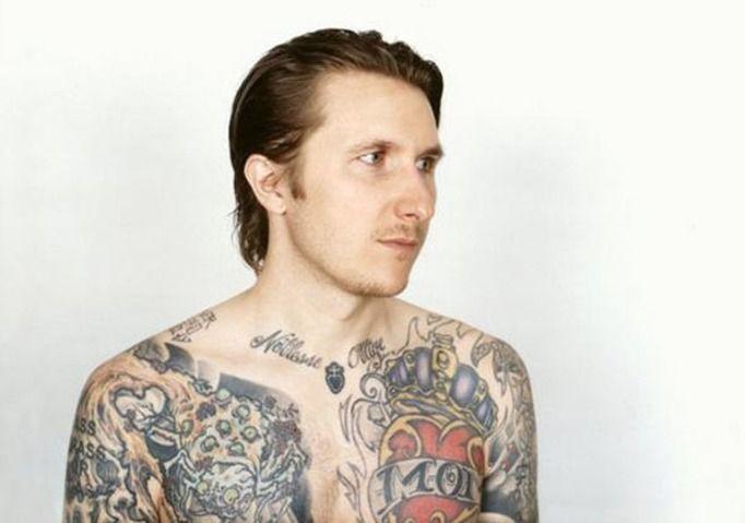 ciekawostki o tatuażach