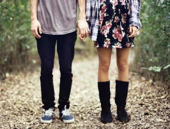 dziewczyna randka