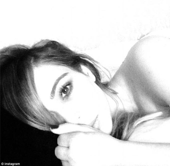 #Iwokeuplikethis Kim Kardashian