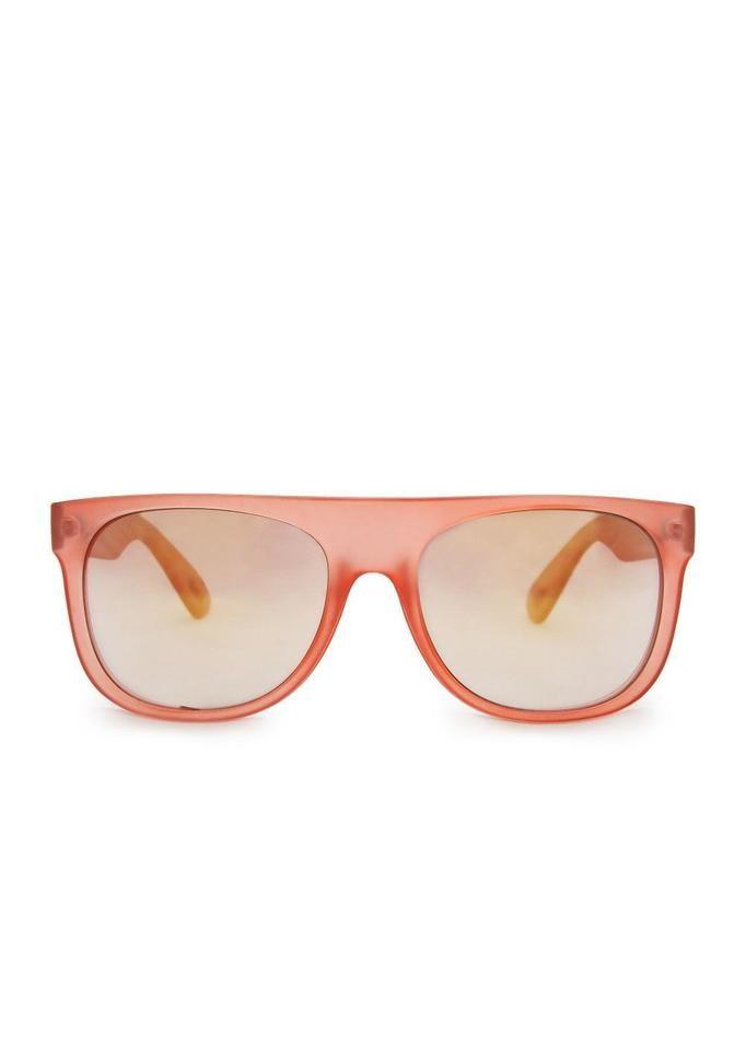 okulary przeciwsłoneczne Mango, ok. 69zł