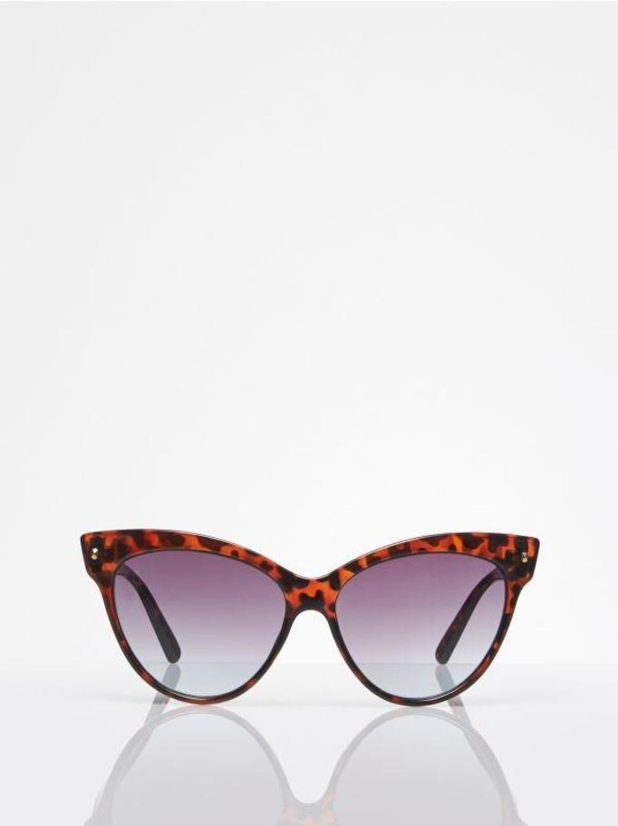 okulary przeciwsłoneczne Mohito, ok. 29zł
