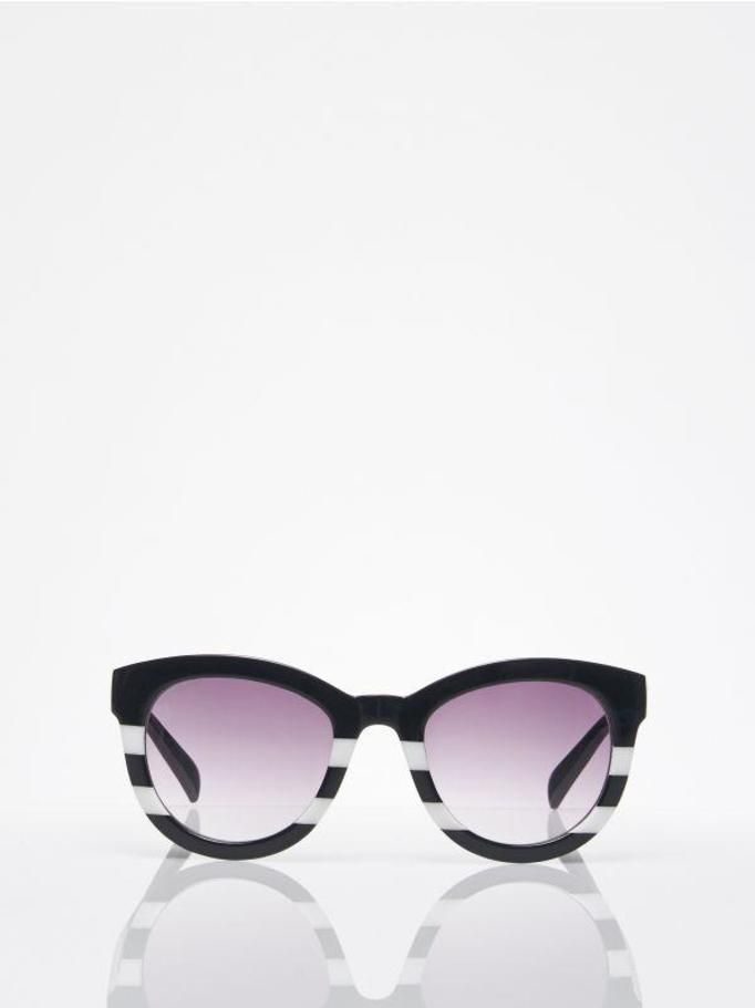 okulary przeciwsłoneczne Mohito, ok. 39zł
