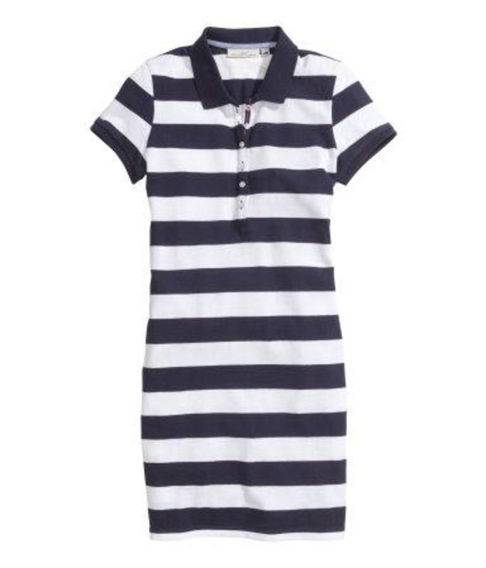 sukienka H&M, ok. 59zł