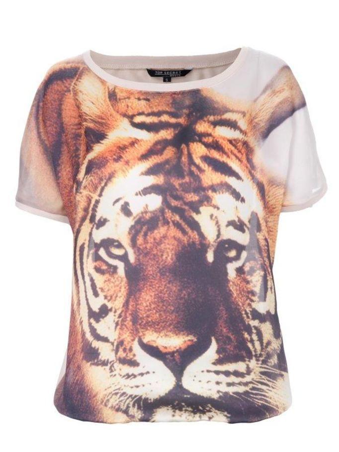 t-shirt Top Secret, ok. 25zł