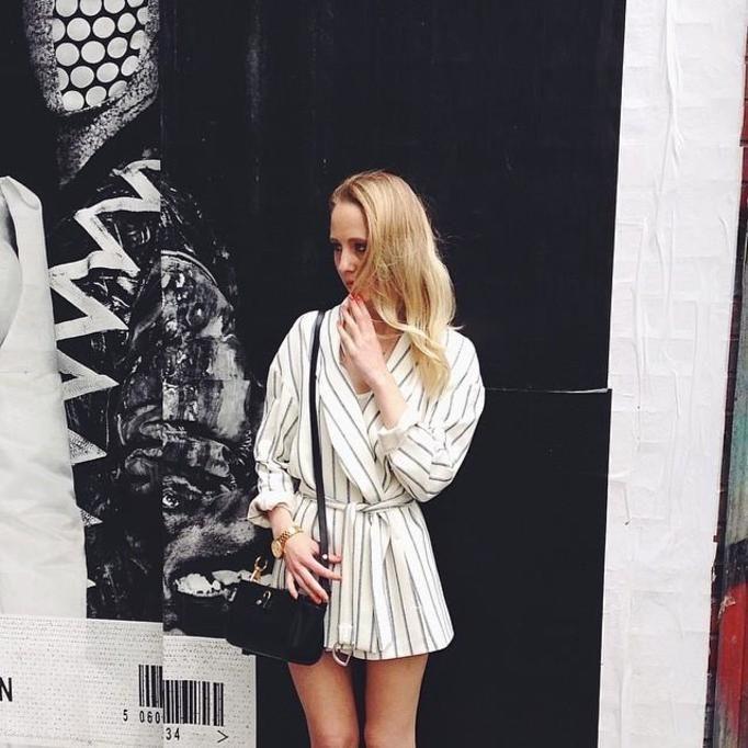Alicja ZIelasko Instagram