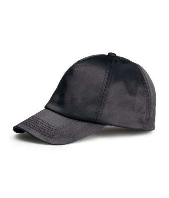 czapka z daszkiem H&M, ok. 79zł