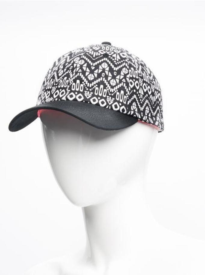 czapka z daszkiem Reserved, ok. 29zł