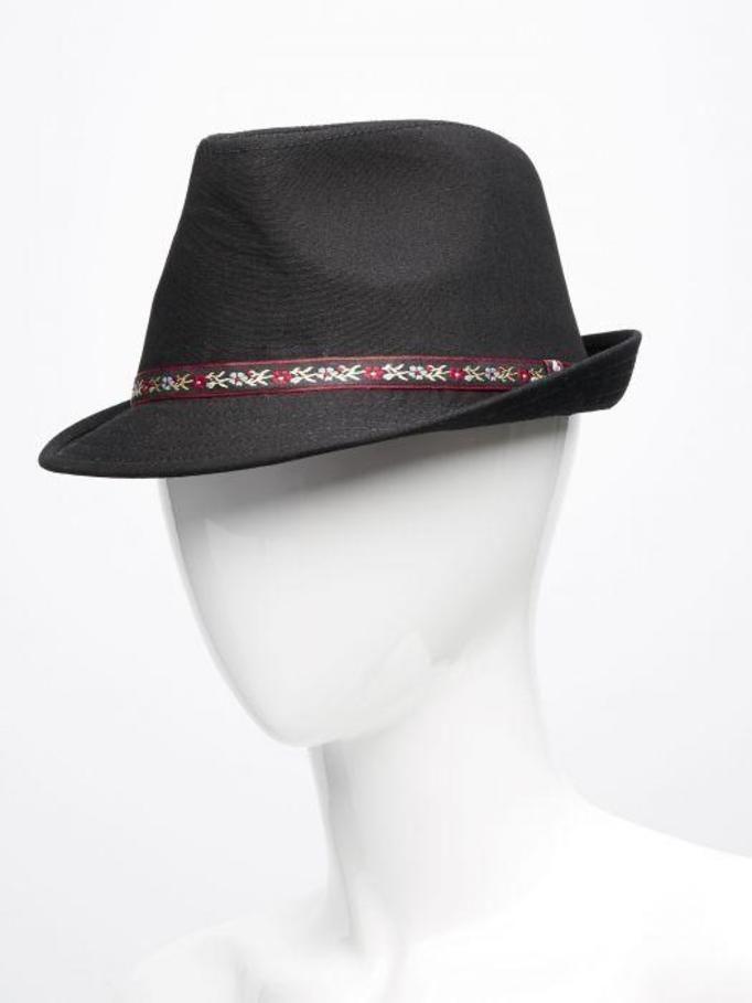 kapelusz Reserved, ok. 29zł