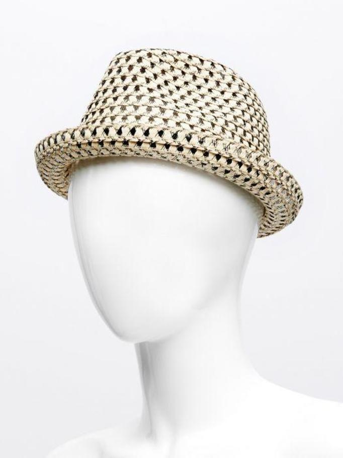 kapelusz Reserved, ok. 39zł