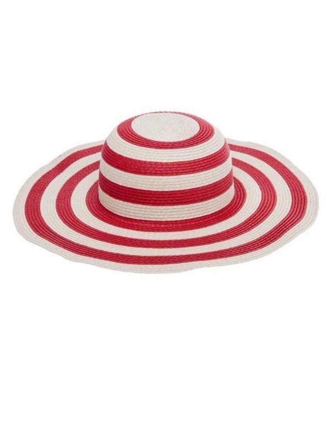 kapelusz Top Secret, ok. 19zł