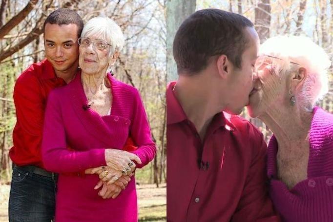 różnica wieku w związku