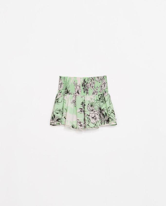 spódnica Zara, ok. 149zł