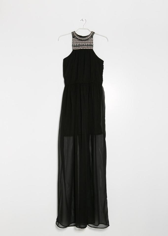 sukienka maxi Mango, ok. 139zł