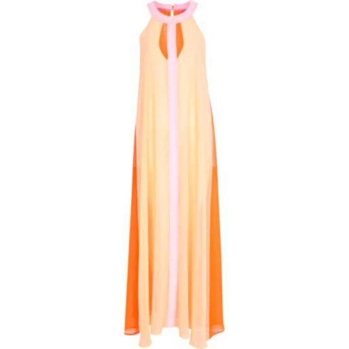 sukienka maxi River Island, ok. 149zł