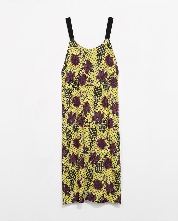 sukienka Zara, ok. 69zł