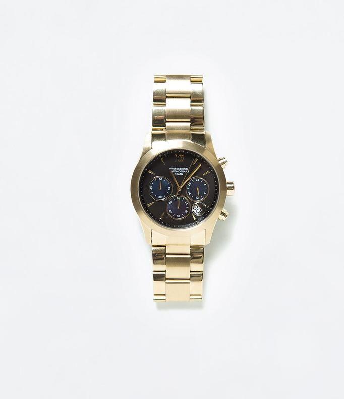 Zegarek Zara, ok. 499zł